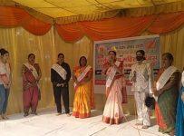 BJRM Hospital , Sakhi one stop centre