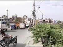 Gurjar Chowk Bhalswa